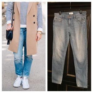 Vineyard Vines relaxed boyfriend jeans sz 6